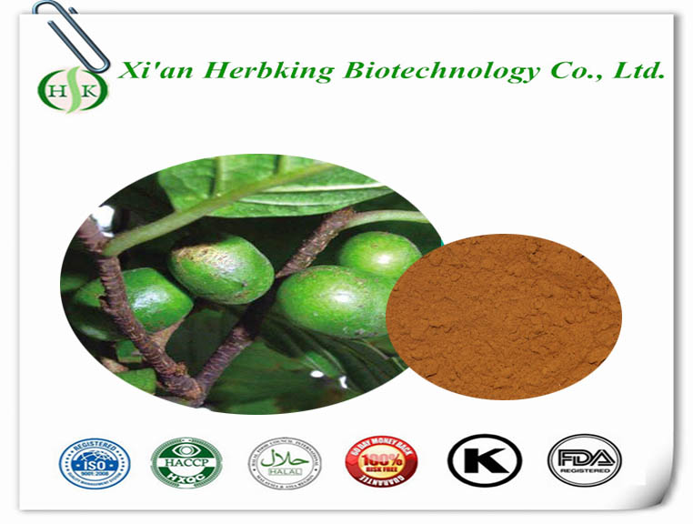 Protect prostate.......Pygeum africanum extract